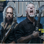 Интервью: James Hetfield & Kirk Hammett