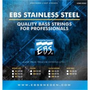 Струны EBS SS-ML 5-strings (40-125) Stainless Steel