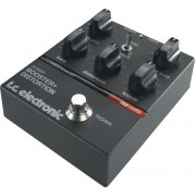 Педаль эффектов TC Electronic Classic Booster + Distortion