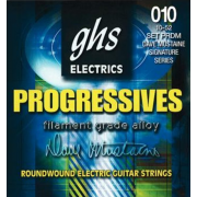 GHS Strings PROGRESSIVES PRDM 10-52
