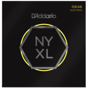 D`Addario NYXL0946 Super Top / Regular Bottom (09-46)