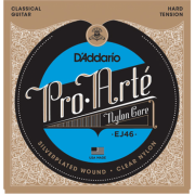 D`Addario EJ46 Pro-Arte Hard Tension