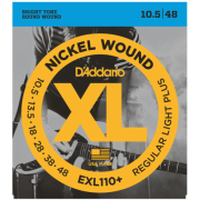 D`Addario EXL110+ XL Regular Plus (10.5-48)