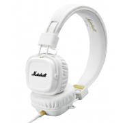 Наушники Marshall MAJOR MK.II WHITE