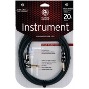 Кабель Planet Waves PW-AGRA-20