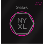 D`Addario NYXL0942 NYXL SUPER LIGHT 09-42