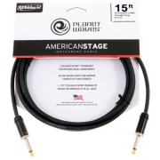 Кабель Planet Waves PW-AMSG-15 American Stage 15ft