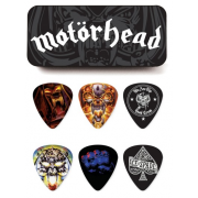 Медиаторы Dunlop MHPT03 Motörhead Album Art 0.73mm