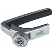 Каподастр Planet Waves PW-CP-02S NS CAPO (SILVER)