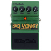 Педаль эффектов Digitech DBM BAD MONKEY