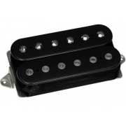 Звукосниматель Dimarzio DP255FBK TRANSITION BRIDGE F-SPACED (BLACK)