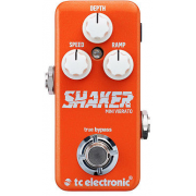 Педаль эффектов TC Electronic Shaker Mini Vibrato