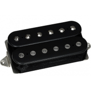 Звукосниматель Dimarzio DP256BK ILLUMINATOR NECK BLACK