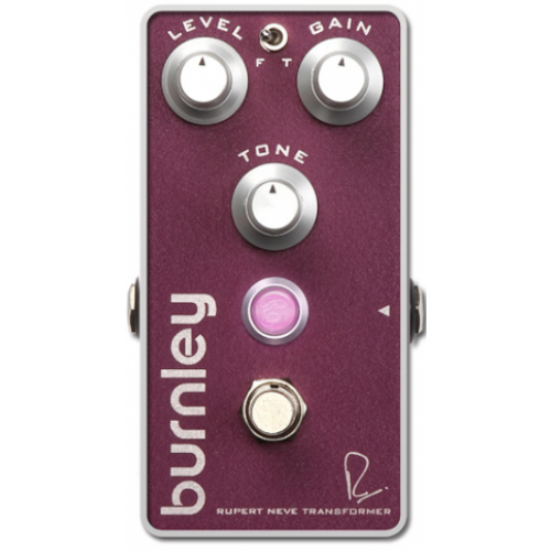 Педаль эффектов Bogner Burnley