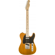 Электрогитара Squier AFFINITY TELE BUTTERSCOTCH BLONDE