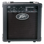 Комбоусилитель Peavey TRANS TUBE BACKSTAGE II