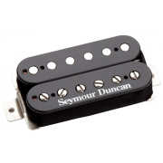 Звукосниматель Seymour Duncan TB-4 JB TREMBUCKER BLACK