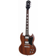 Электрогитара Epiphone FADED G400 WORN BROWN CH HDWE