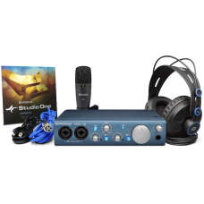 Aудиоинтерфейс Presonus AUDIOBOX ITWO STUDIO