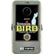 Педаль эффектов Electro-harmonix Screaming Bird