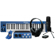 Aудиоинтерфейс Presonus AUDIOBOX MUSIC CREATION SUITE