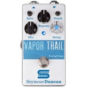 Педаль эффектов Seymour Duncan VAPOR TRAIL ANALOG DELAY