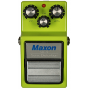 Педаль эффектов Maxon SD9 Sonic Distortion